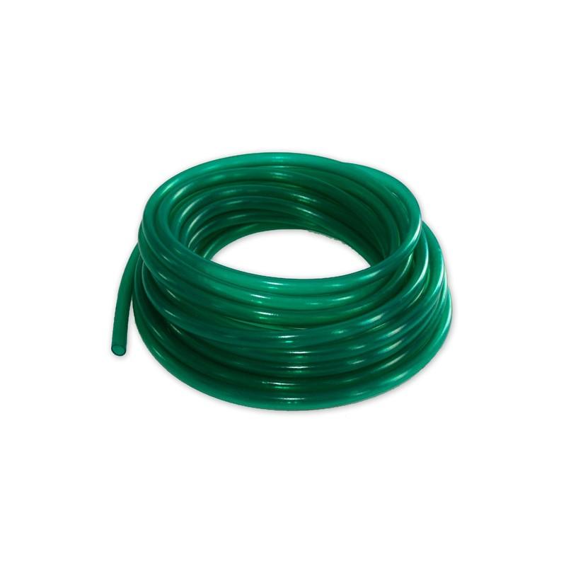 "Laistymo žarna 50m. Ø5/8"" skaidriai žalia LZ-15-50"