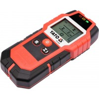 Elektros matavimo prietaisai, testeriai, detektoriai
