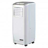Šildymo įranga, mobilus kondicionieriai