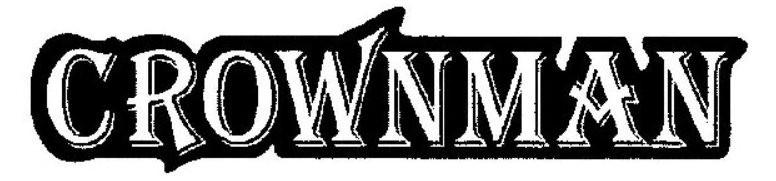 CROWNMAN