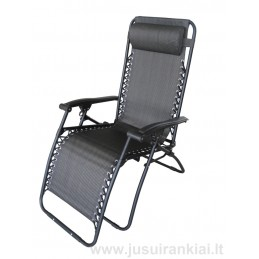 Gultas HECHT RELAXING CHAIR