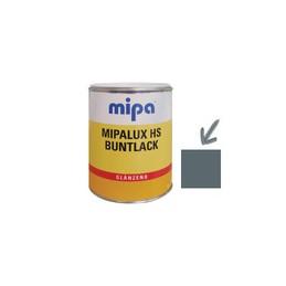 Emalis blizgus 0,75ltr. sp. tamsiai pilka RAL7031 MIPA