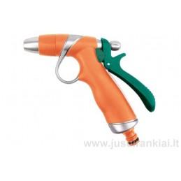 "Pistoletas-antgalis 1/2"" purškimui, 3 padėtys FLO Y-89194"