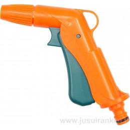 "Pistoletas-antgalis 1/2"" purškimui, 3 padėtys FLO Y-89210"