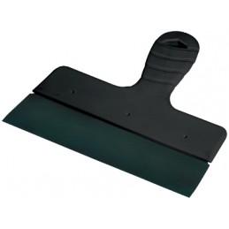 Glaistyklė 20cm. fasadui, nerūdijančio plieno su plastikine rankena STORCH S-325620