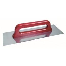 Trintuvė 500x130X0,75mm. nerūdijančio plieno KAUFMANN K-019.01