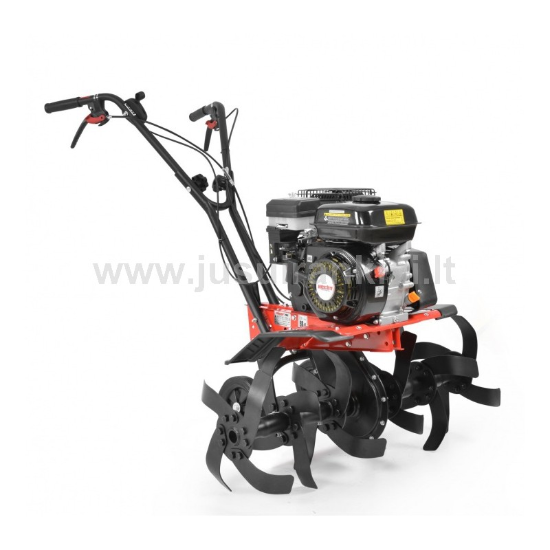 HECHT 785 kultivatorius 4,1 kW/ 5,6 AG