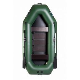 Valtis 300x145cm. pripučiama PVC, AQUA-STORM SS300R