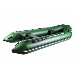 Valtis 300x145cm. pripučiama PVC, AQUA-STORM STM-300
