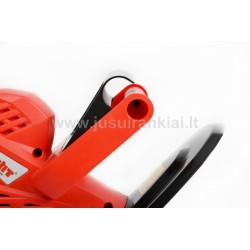 HECHT 606 gyvatvorės žirklės, elektrinės
