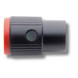 Lazerio spindulio paskirstytojas, magnetinis, tinka Profiline, Lasertronic, Nivoline SOLA ST