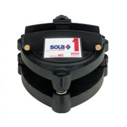 Stovas-galva nivelyrui SOLA NKX