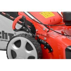 HECHT 5563 SX 5 in 1 benzininė vejapjovė, savaeigė