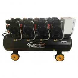 Kompresorius 90l. 840l/min, 8bar, betepalinis MBZ