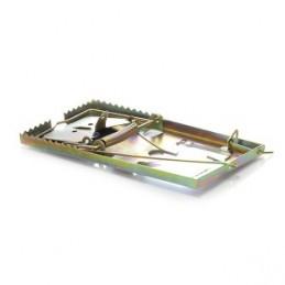 Spąstai pelėms metaliniai 16x8,5cm. YM944-1