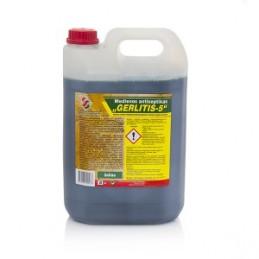 Antiseptikas žalias 5kg. GERLITIS-5