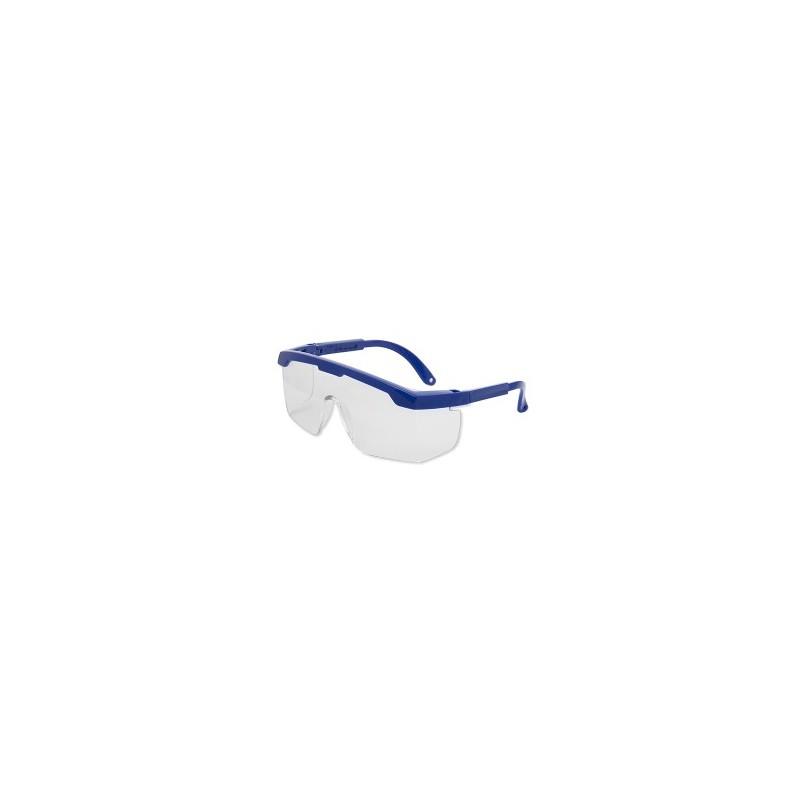 Apsauginiai akiniai buitiniai skaidrūs CROWNMAN 1537031