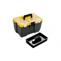 Dėžė įrankiams 38x26x22cm. Italija