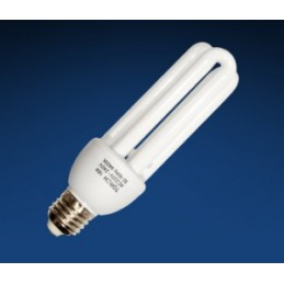 Lemputė 18W taupanti energija 3U E14 HY-3U-13