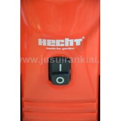 HECHT 317 aukšto slėgio ploviklis 1,6kW -105bar
