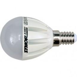 Lemputė LED P45 E14 230V 3W 210LM 3000K STHOR Y-83801