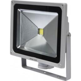 Lempa reflektorinė diodinė sensorinė 30W, 2100lm YATO YT-81804