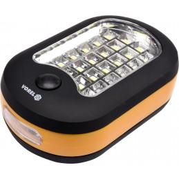 Lempa 25SMD LED24+3 VOREL Y-82731