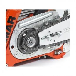 Benzininis pjūklas 3,4kW profesionalus DOLMAR PS-6100