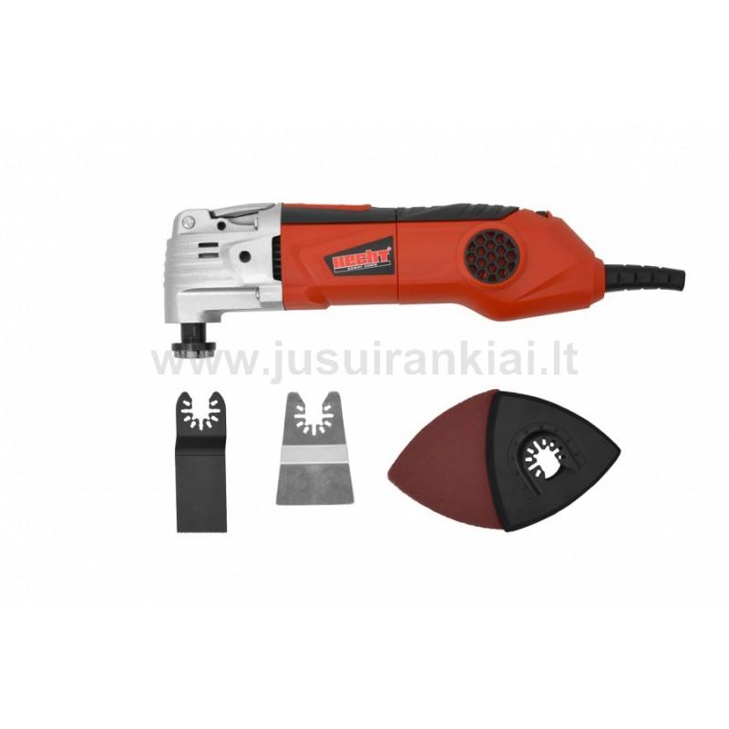 HECHT 1630 daugiafunkcinis įrankis, elektrinis 300W