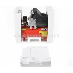Kompresorius 24ltr. 184/min. 8 bar HECHT 2026