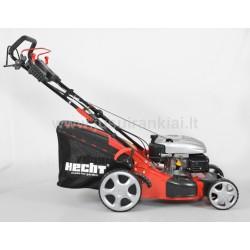 HECHT 5484 SX 5 in 1 vejapjovė benzininė, savaeigė 2,4kW