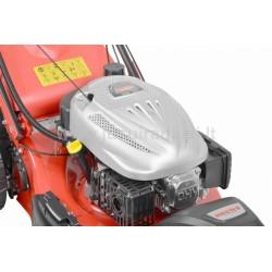 HECHT 5483 SWE 5 in 1 benzininė vėjapjovė, savaeigė 2,4kW
