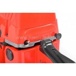 HECHT 44 BOX 2,0 kW grandininis pjūklas, benzininis