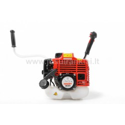 HECHT 135 BTS 1,12 kW trimeris, benzininis