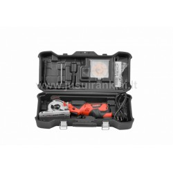 HECHT 1066 750 W pjūklas diskinis, elektrinis