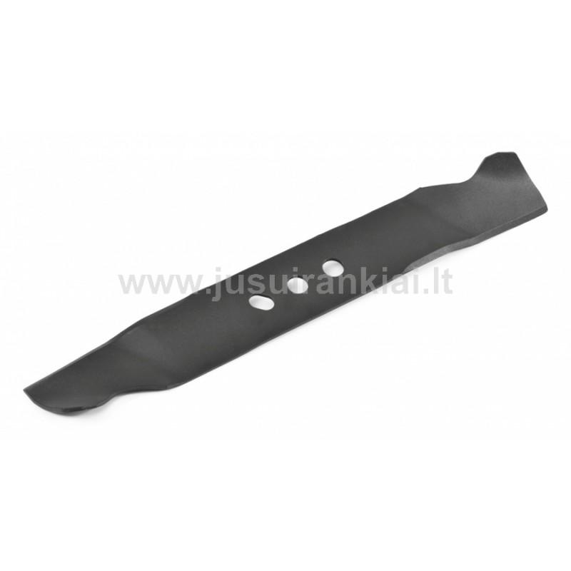 DY0703-4 žoliapjovės peilis, tinka HECHT 543 SX, 543