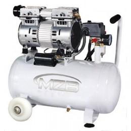 Oro kompresorius betepalinis 24l 110L/min 8bar