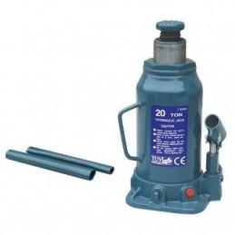 Hidraulinis domkratas 20T. Hmin/max-217/407mm. Ekonominė klasė