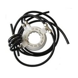 Ratų montavimo staklių PL-1201/PL-1221 complete rotating valve. Atsarginė dalis