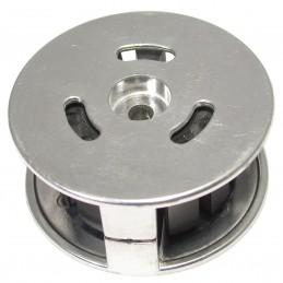 Adapteris aliuminis diskiniam trintukui ir šveitimo diskui