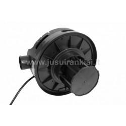 HECHT 8314 oro siurblys elektrinis 1,4 kW