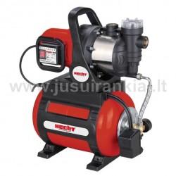 HECHT 3331 hidroforas 1,1 kW