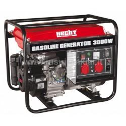 HECHT GG 3300 elektros generatorius 3000W