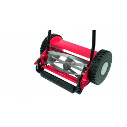 Grizzly HRM 300-3 žoliapjovė mechaninė