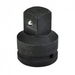 "Smūginis adapteris 1/2""(F) - 3/4""(M)"