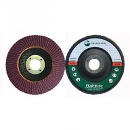 Metalo šlifavimo diskas 125mm Nr.80/29
