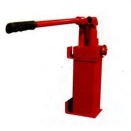 Hidraulinė - rankinė presų pompa 30t su žarna