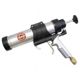 Pneumatinis pistoletas hermetikams