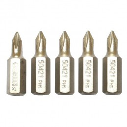 "Antgalis PHILLIPS PH1x30mm. 5/16"", 5vnt."