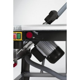 Staklės diskinio pjovimo TKHS 315 C / 2,0 kW / 230V, Metabo